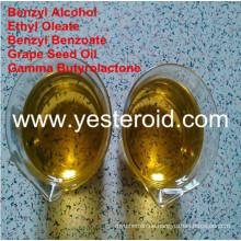 Nature Food Additives Organische Lösungsmittel Traubenkernöl 85594-37-2