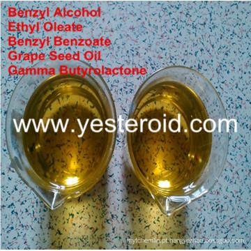 Óleo de semente de uva dos solventes orgânicos dos aditivos de alimento da natureza 85594-37-2