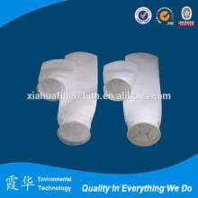 Poliéster anti-estático filtro de água tecido