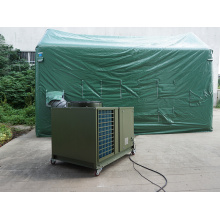 Easy Install Portable Electric Air Conditioner Camping
