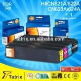 The Cheapest Price Wholesale Inkjet Printer Ink Cartridge CN621A For HP Ink Cartridge