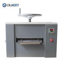 A4 Water and Air Cooling Máquina de laminação de cartão de PVC Máquina de fabricação de cartões RFID