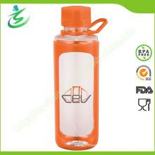 650ml Wholesale Plastic Water Bottle, BPA Free