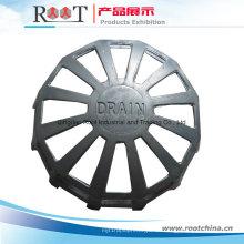 OEM personalizado de aluminio a presión piezas de fundición