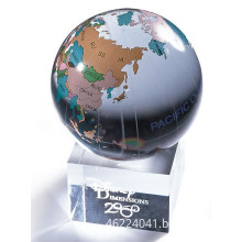 Crystal Ball (Crystal Tellurion OEM-BM-007)