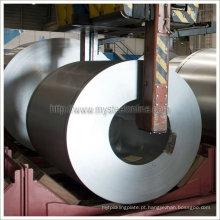 Aço de silício de baixa perda de ferro