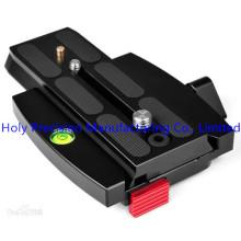 Peças Usinagem CNC de Precisão e Usinagem CNC com Anodizado