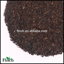 Chinese Natural Loss Weight Tea Yunnan Broken Puerh Tea or Pu'er Tea Fannings Bulk Price Suitable For Hotel and Restaurant