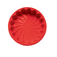 Molde de Bolo de Silicone Redondo LFGB