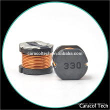 Fabricante bobina placa-mãe indutor potência 22uh 1a smd
