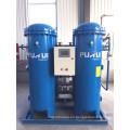 Máquina de nitrógeno para productos farmacéuticos