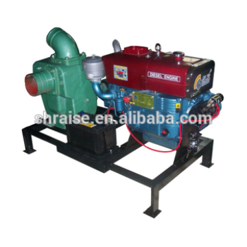Big Power,Better price ,Self-Priming Centrifugal,Diesel-power Pump with 6 Inches Oulet