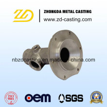 Customized China Foundry Ductile Iron Sand Castings for Construction Machinery