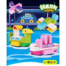 Educational Building Block Toys for Ages 2-4