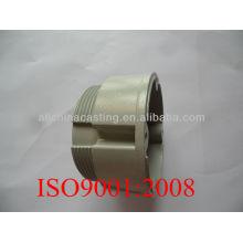 Превосходное бронзовое угловое литье, отлитые бронзовые угловые отливки