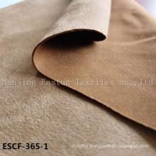 Sandwich Air Layer Suede Escf-365-1