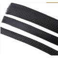 Heat Techflex Braided Sleeve For Hose Install