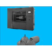 Máquina de lavar máquina de solda girar tubo