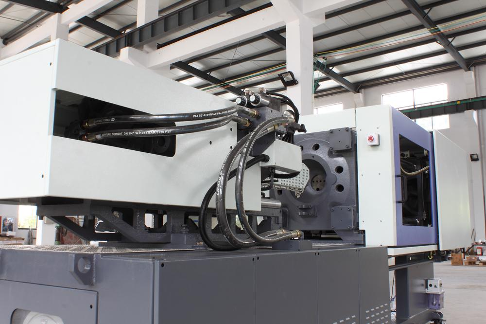 Good Quality Servo Injection Moulding Machine
