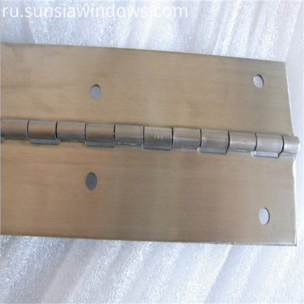 Curtain Wall Hinge