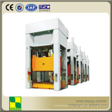 150t Efficient Stainless Steel Deep Drawing Hydraulic Press Machine