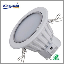 Trade Assurance Kingunion Lighting LED Downlight Série CE CCC 4w