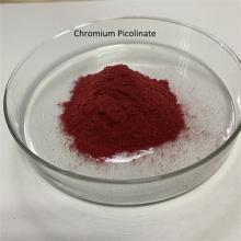 Suministro de polvo de picolinato de cromo / sal de cromo de ácido picolínico