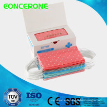 Disposable Nonwoven Surgical Face Mask with Printing (3ply)