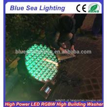 GuangZhou 100pcs x 10W de alta potência levou holofote longo alcance