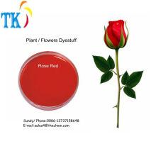 Cor corante para flores de plantas / flores corante