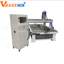 4x8 ft Automatic 3D Cnc Wood Carving Machine