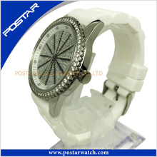 PAS-2250L a + Quality Custom Quartz Watches Reloj de acero inoxidable