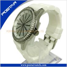 PAS-2250L a + Quartz personnalisé de qualité montres en acier inoxydable