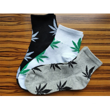 Calcetines ecológicos para damas y caballeros.