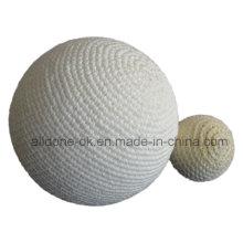 OEM / ODM Custom Order Mão Crochet Beads Bolas Ornamentos