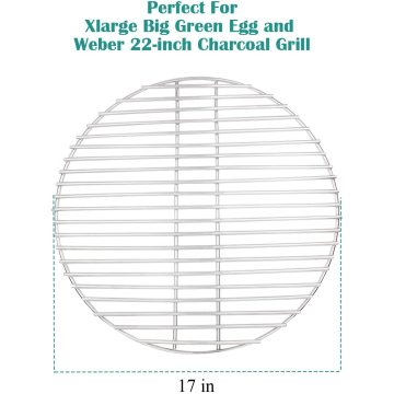Metal for grill grate material griddle