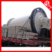 Intermittent Ball Mill, Industrial Ball Mill, Ball Mill Spare Parts