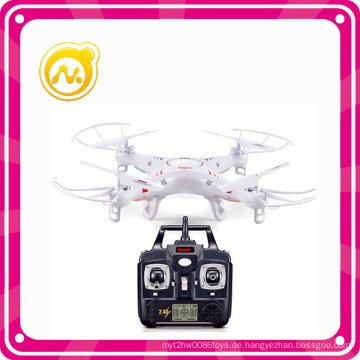 Heißesten 4.5 Kanäle Quadcopter Plastik Gyroskop 2.4G