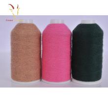 Merino Wool Yarn Super Chunky For Kint 100 Cashmere yarn