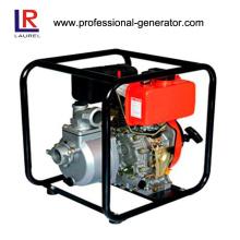 Irrigation agricole Consommation d'essence Pompe à eau diesel