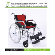 Krankenhaus Leichtes Falten Rollstuhl