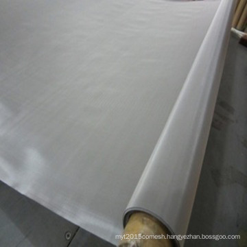 304 ,304HPS,316L Stainless steel printing screen mesh
