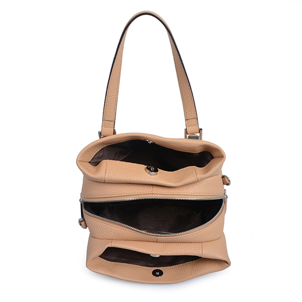 Lady Handbag Custom Large Tote Bag Leather Bags