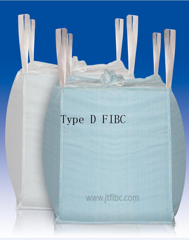 Type D Fibc