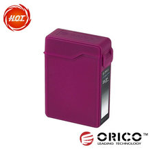ORICO AC25-B-PU 2.5'' Dual Bay HDD protection box