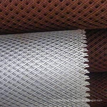 Stainless Steel Expanded Steel Sheet