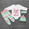 wholesale 100% Cotton children boutique clothing girls bodysuit new lace ruffle romper for kids
