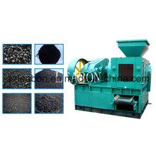 Хорошее качество используемых угольных силовая установка машины для изготовления брикетов