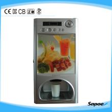 Профессиональный кофейный автомат с монетоприемником - Sc-8603b