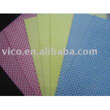polyester spunlace non woven fabric